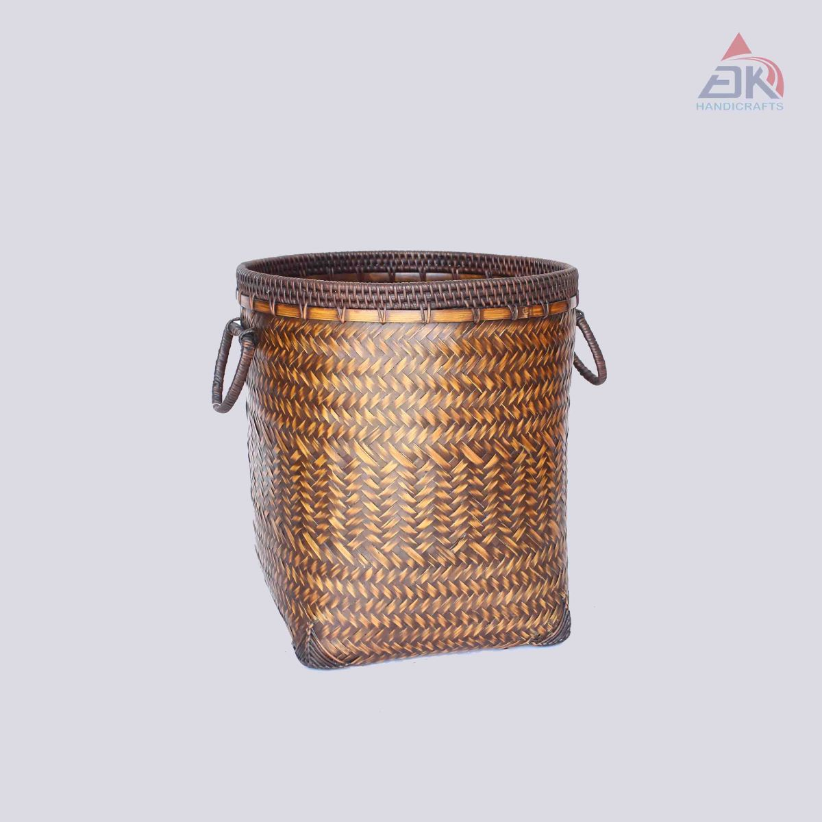 Big Bamboo Basket