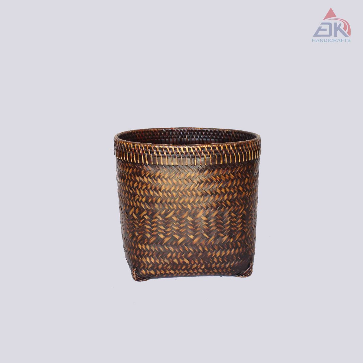 Storage Bamboo Basket