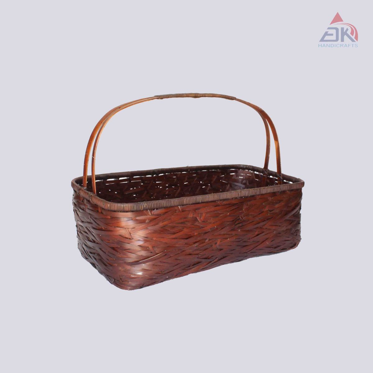 Handle Crazy Basket