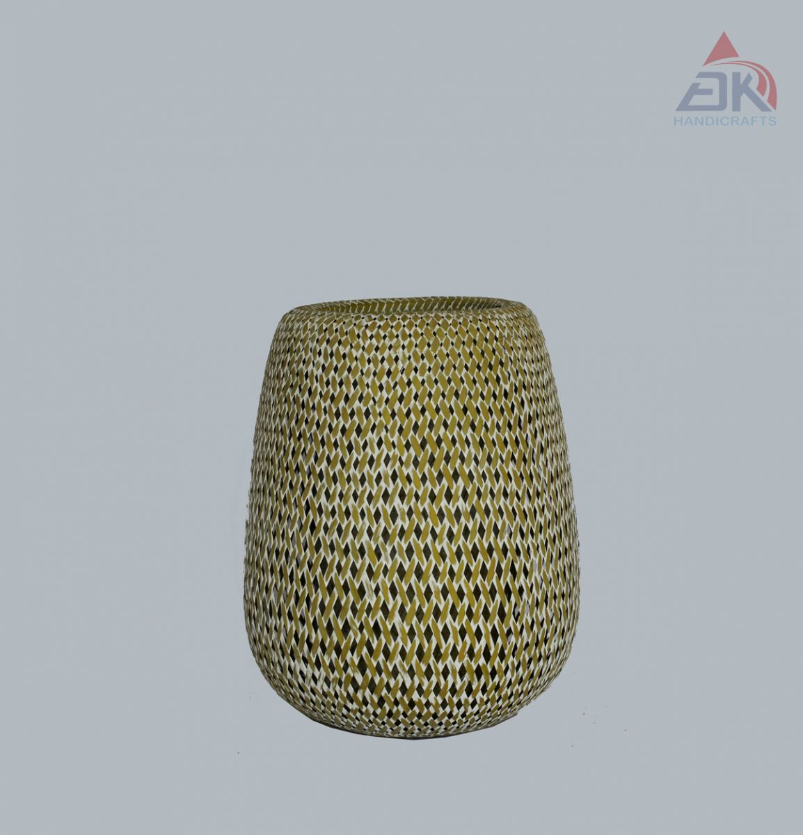 Bamboo Bin