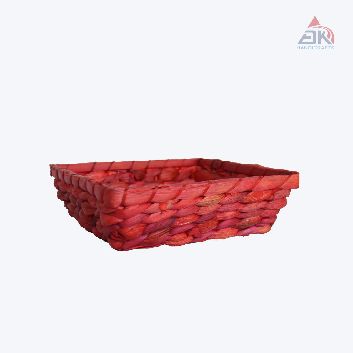 WATER-HYDYCINTH BASKET
