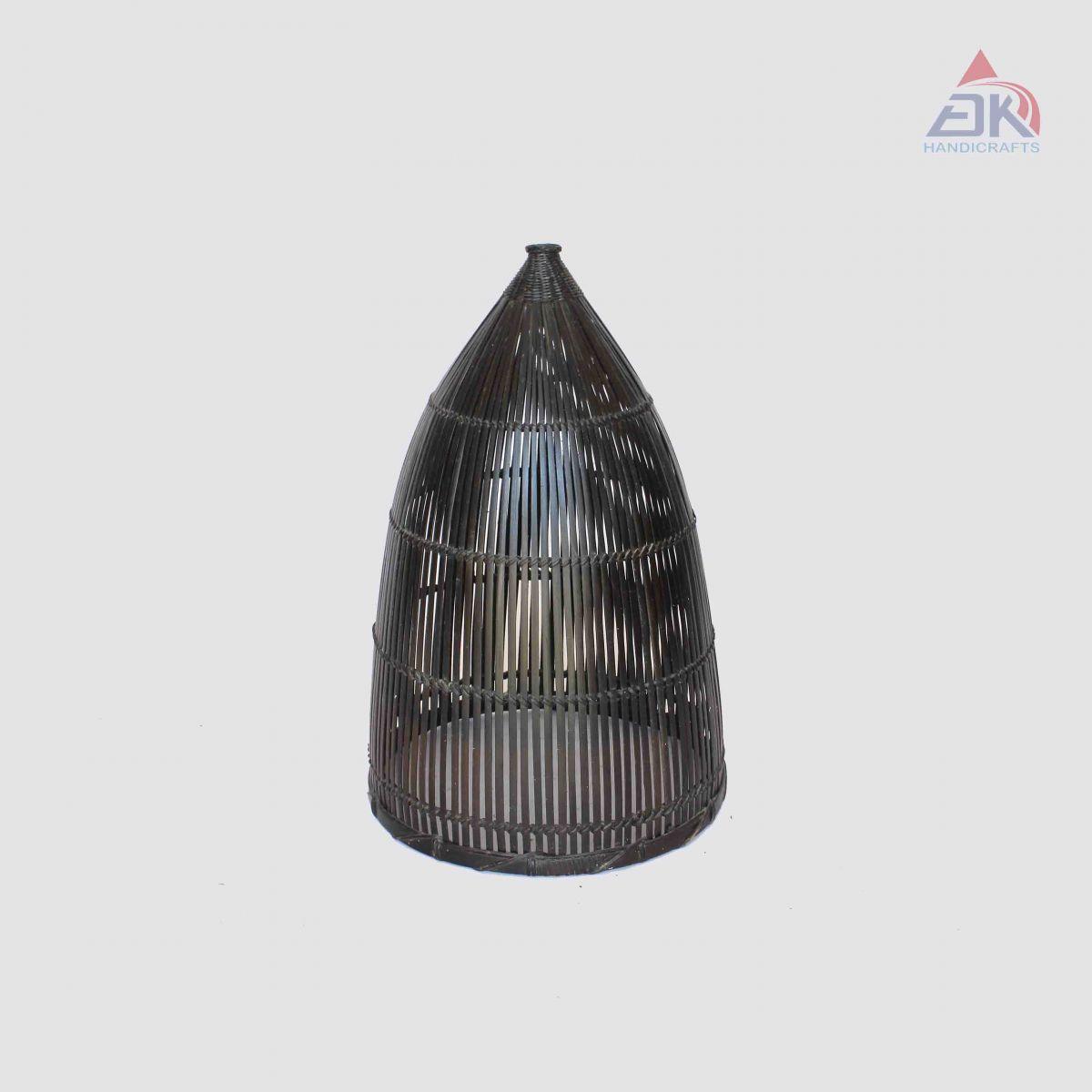 Bamboo Lamp # DK97