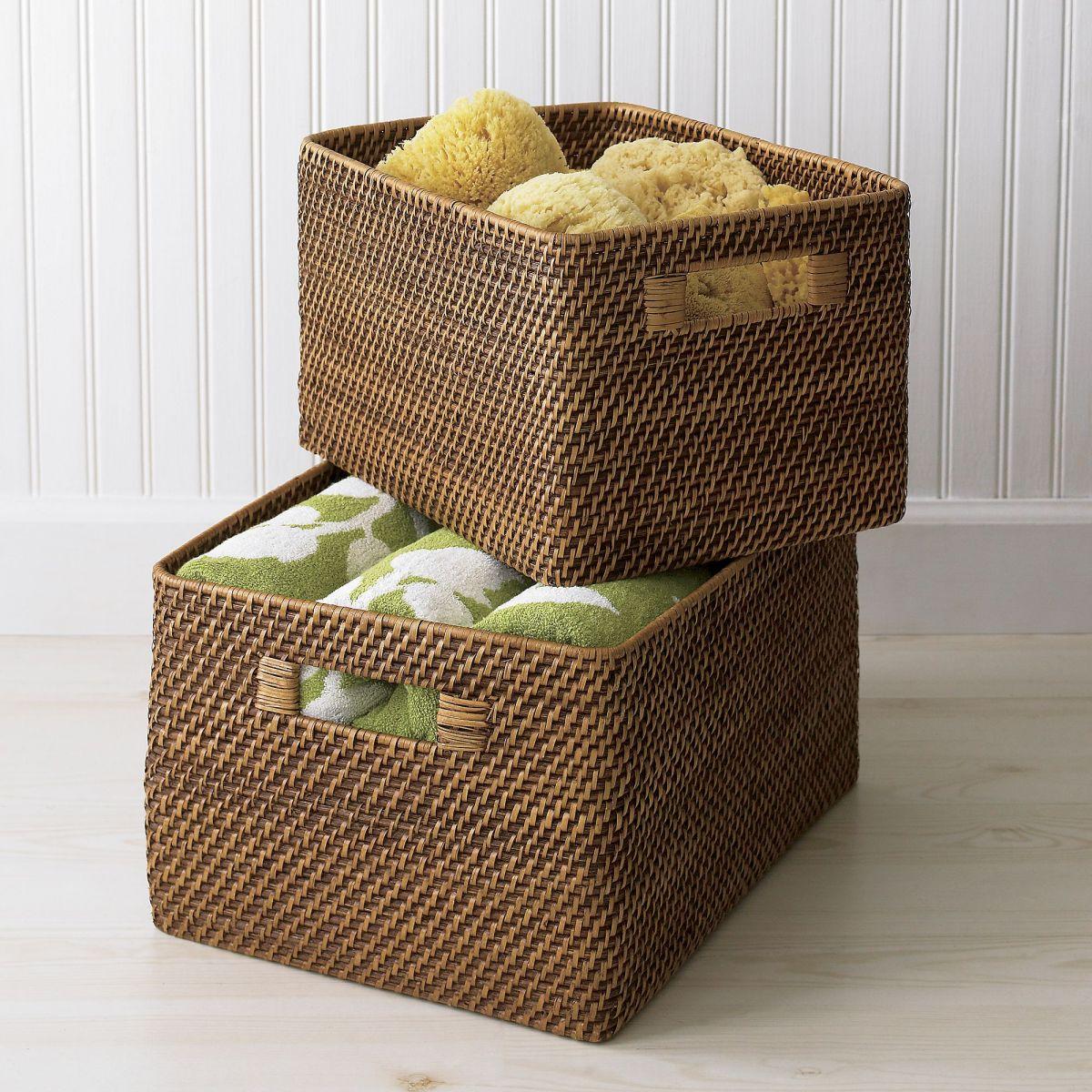 Bath Basket # DK18