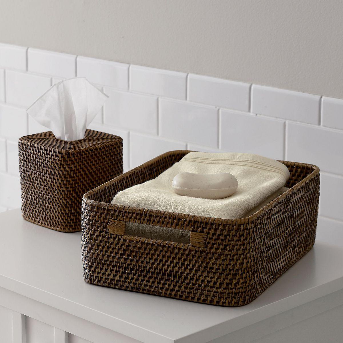 Bath Baskets # DK20
