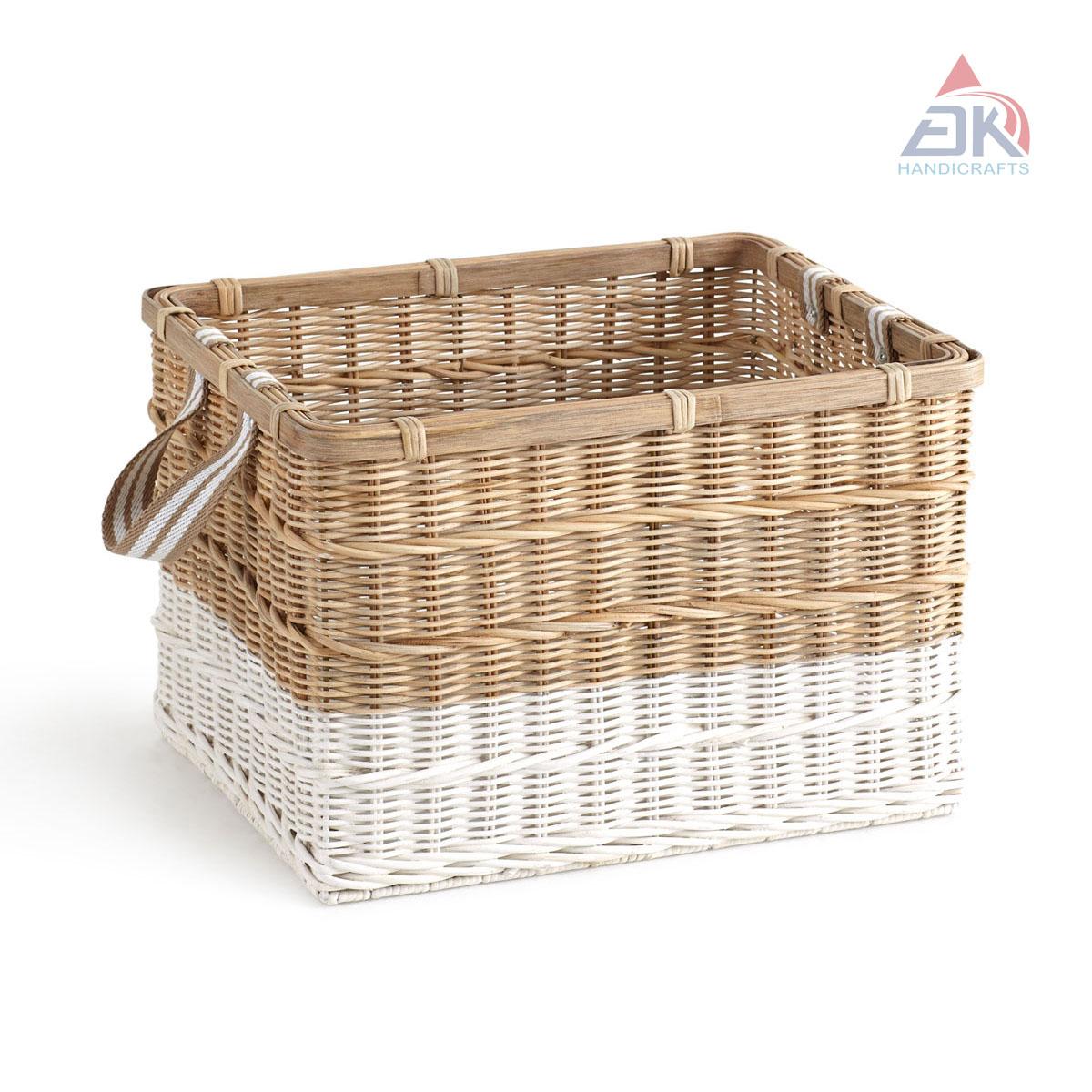 Storage Basket # DK434