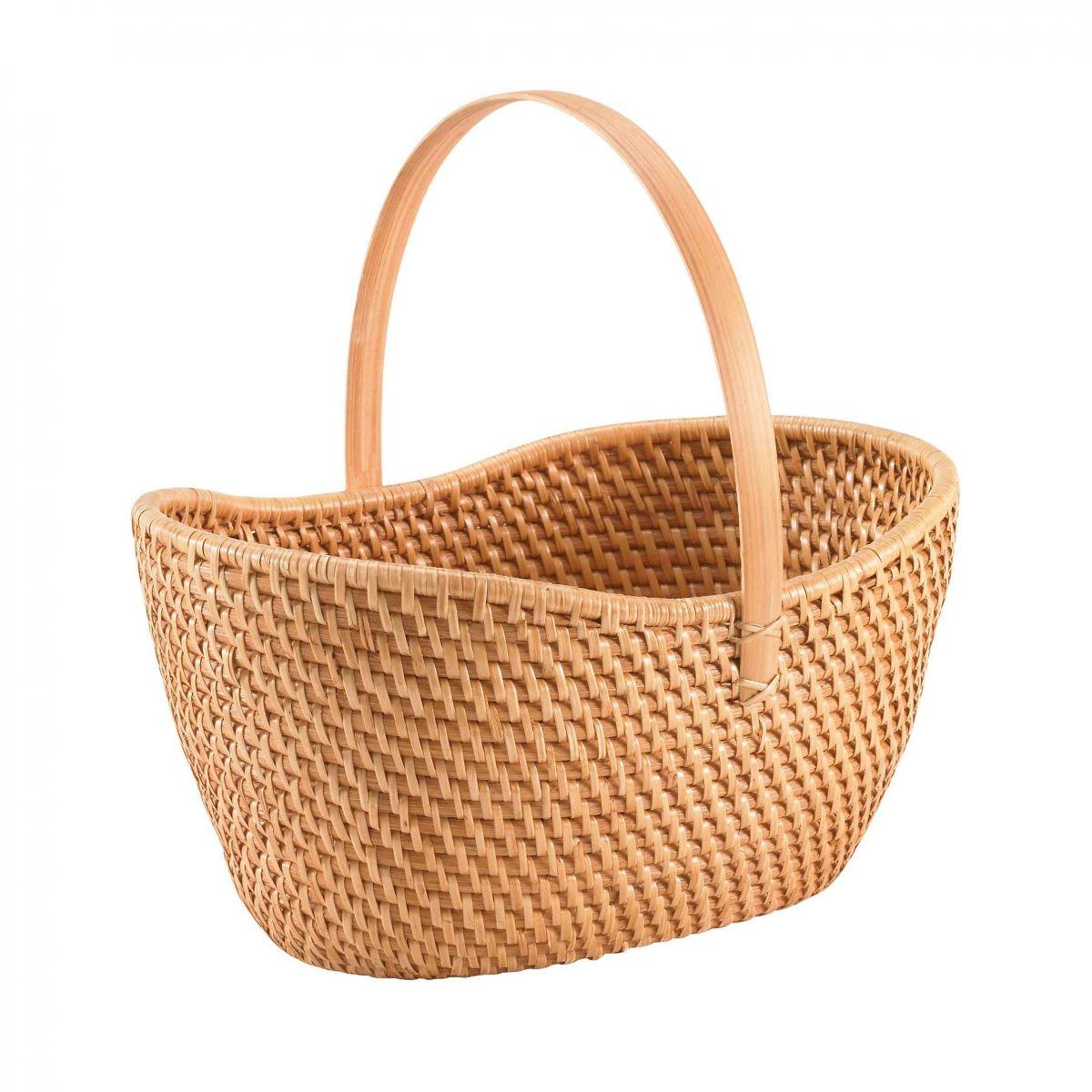 Traditional Basket # DK17