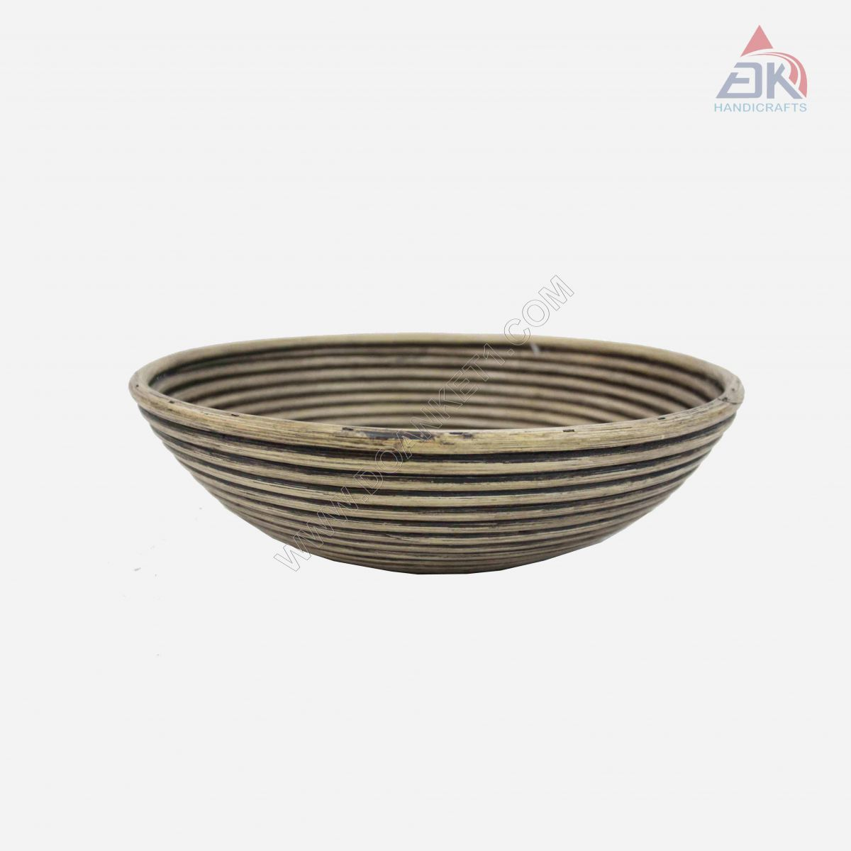 Coiled Bread Basket # DK37