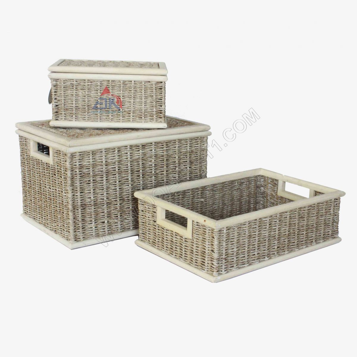 SEAGRASS STORAGE