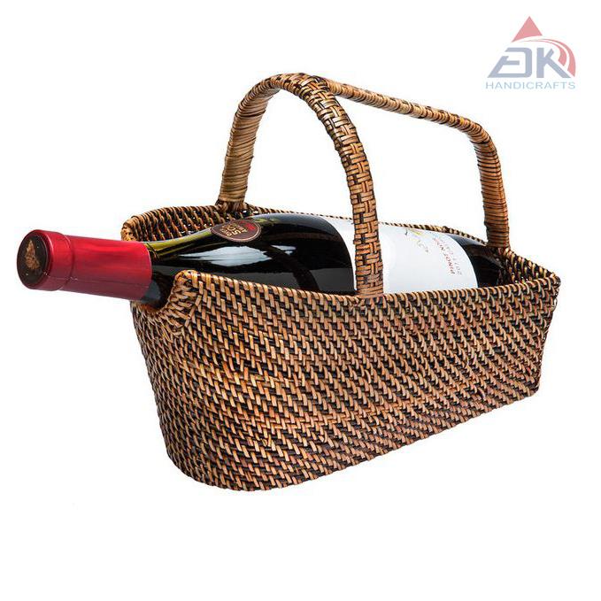 Wine Basket # DK08