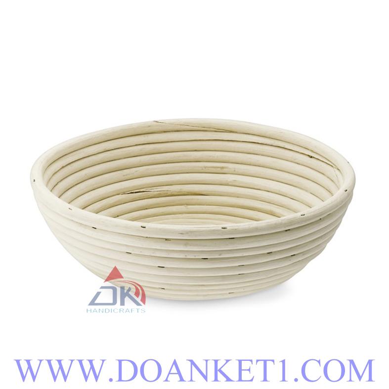 Rattan Bread Basket # DK130