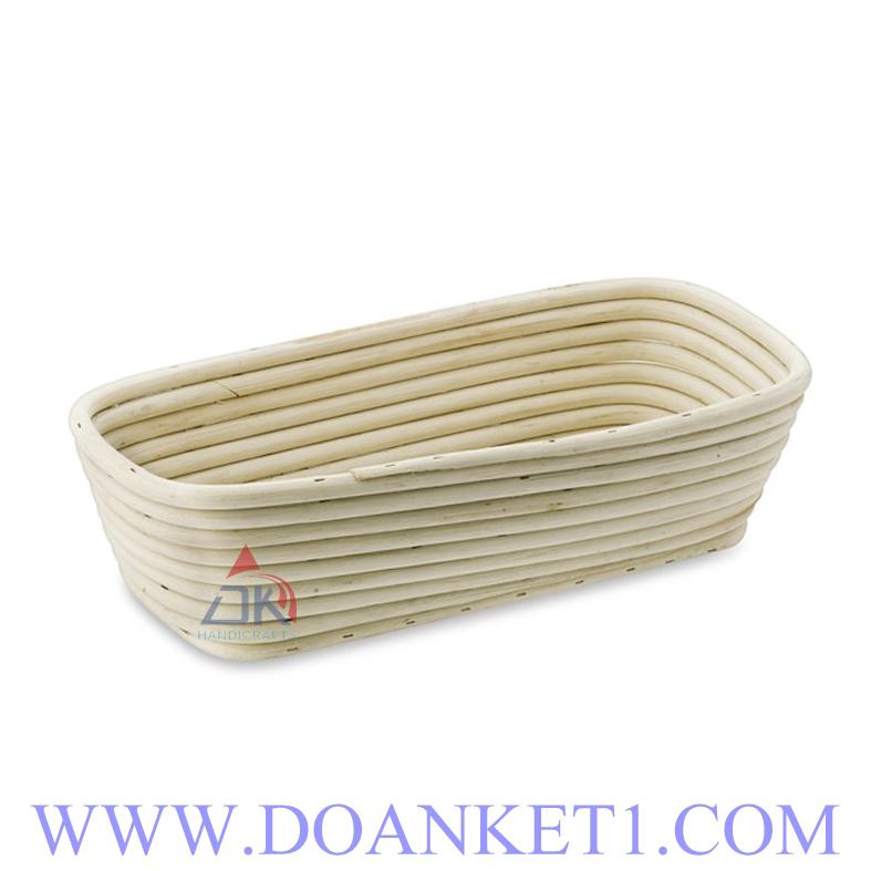 Rattan Bread Basket # DK131
