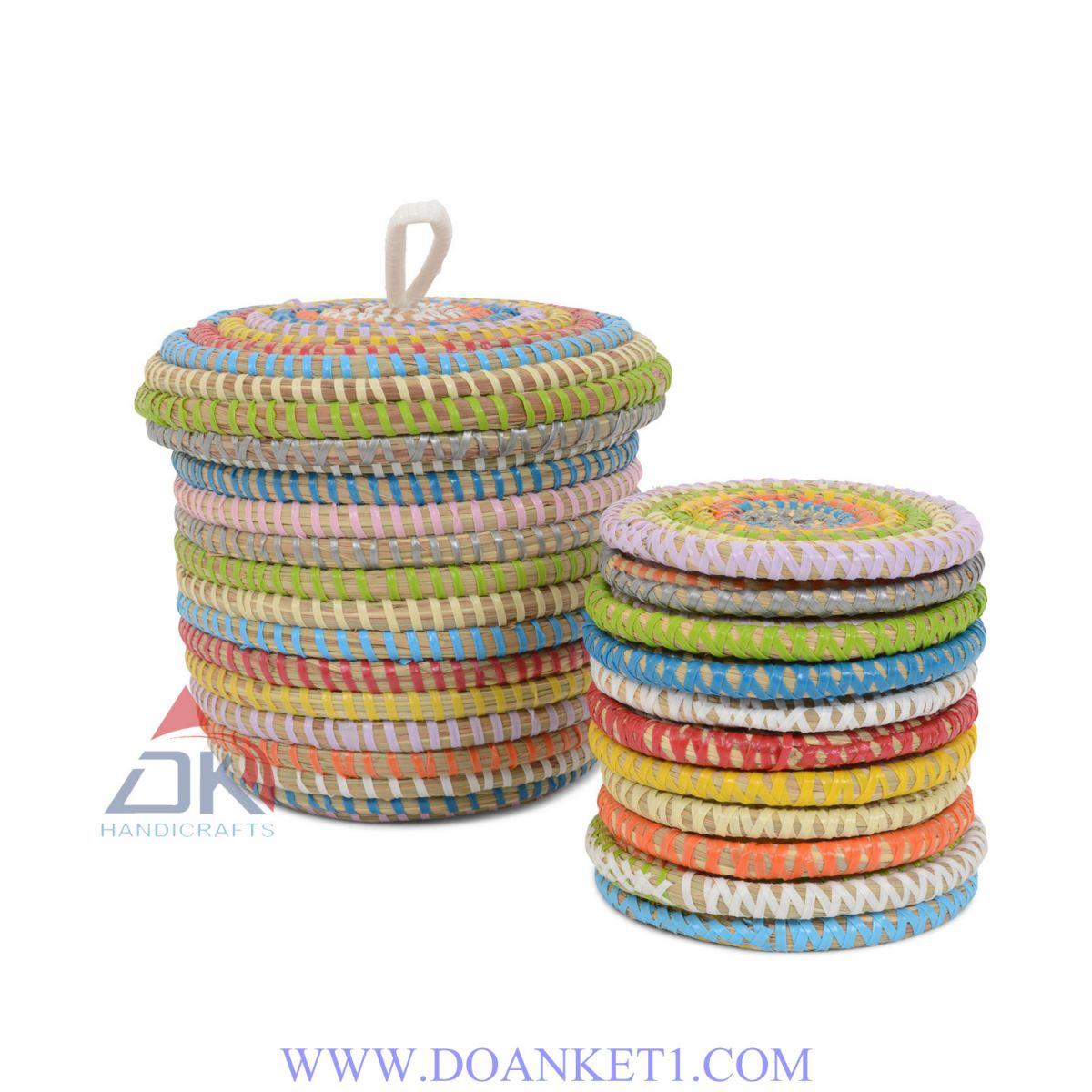 Seagrass Place Mat # DK223