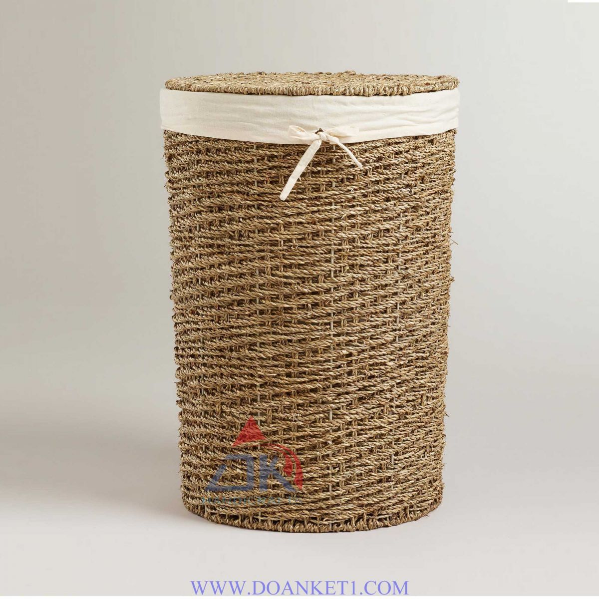 Seagrass Hamper # DK225