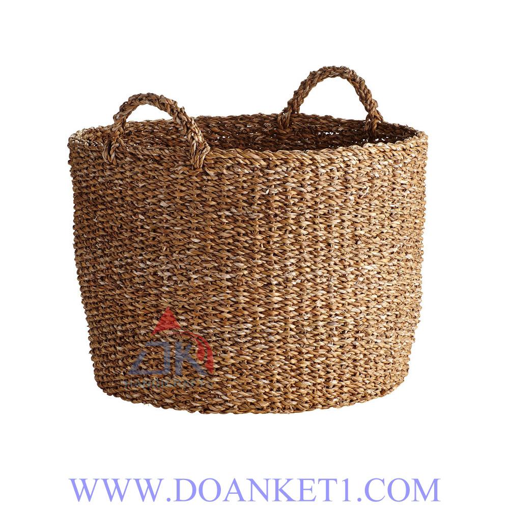 Seagrass Basket # DK227