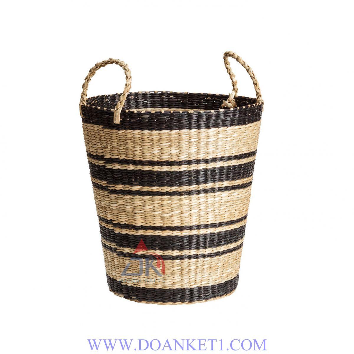 Seagrass Basket # DK235