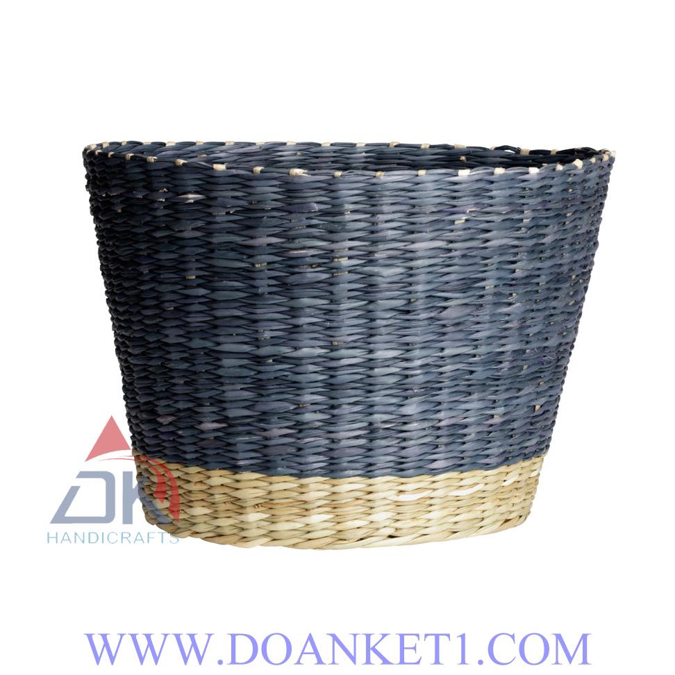 Seagrass Basket # DK237
