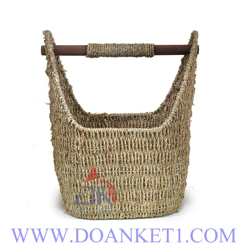 Seagrass Basket # DK239