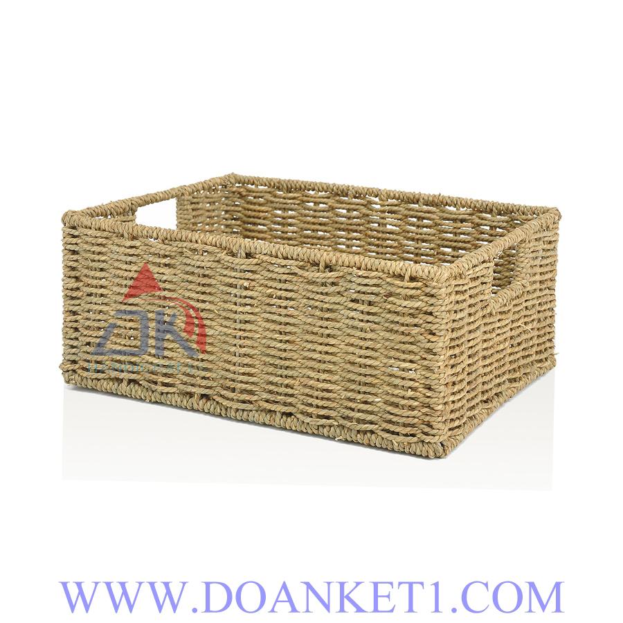 Seagrass Basket # DK241