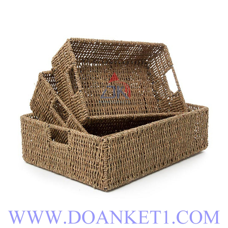 Seagrass Storage S/23 # DK246
