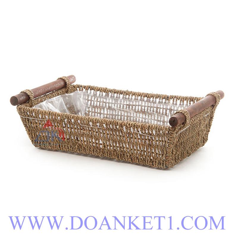 Seagrass Storage # DK248