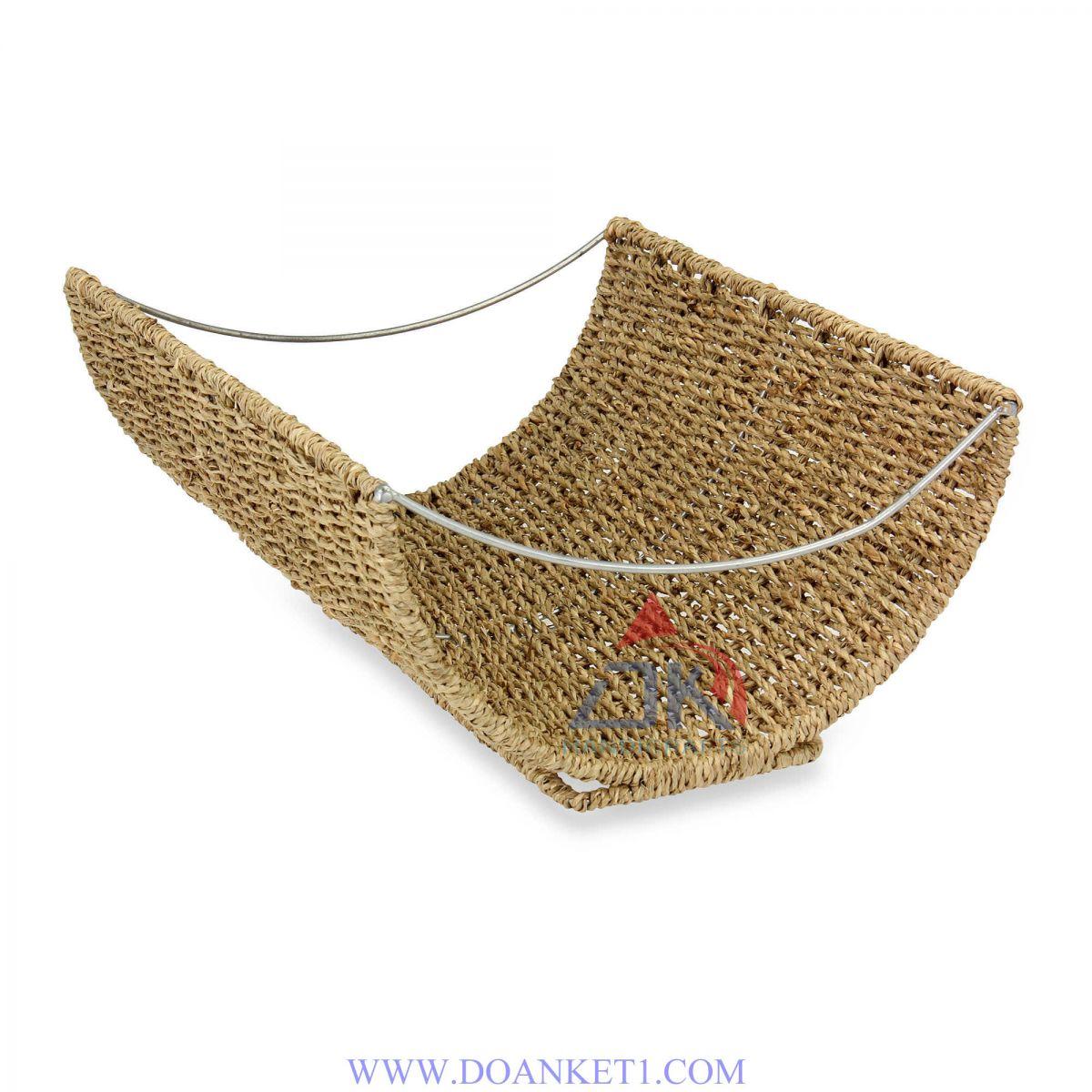 Seagrass Basket # DK251
