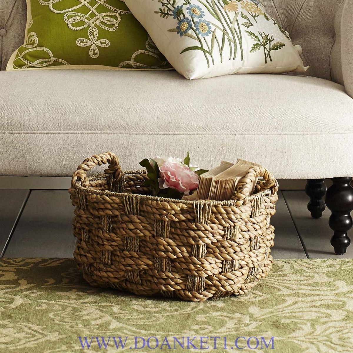 Seagrass Storage # DK254