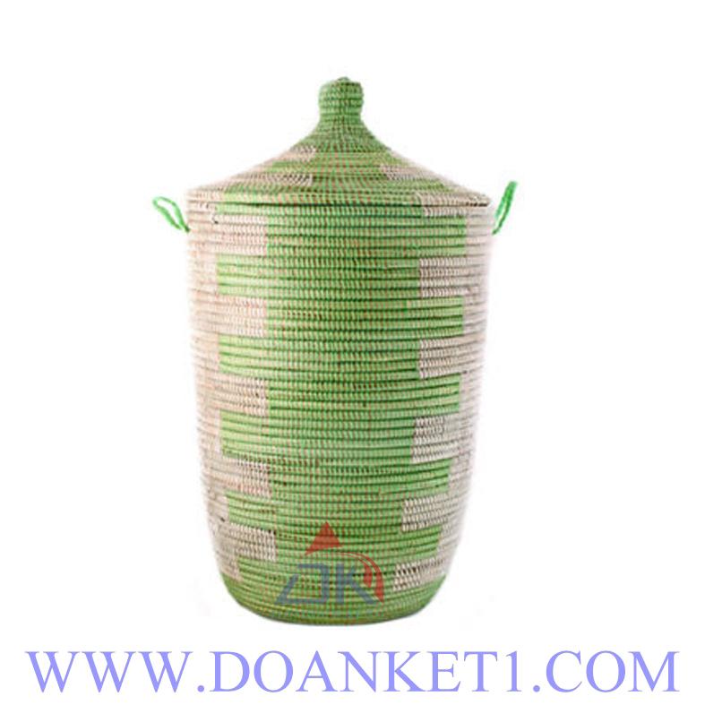 Seagrass Hamper # DK173