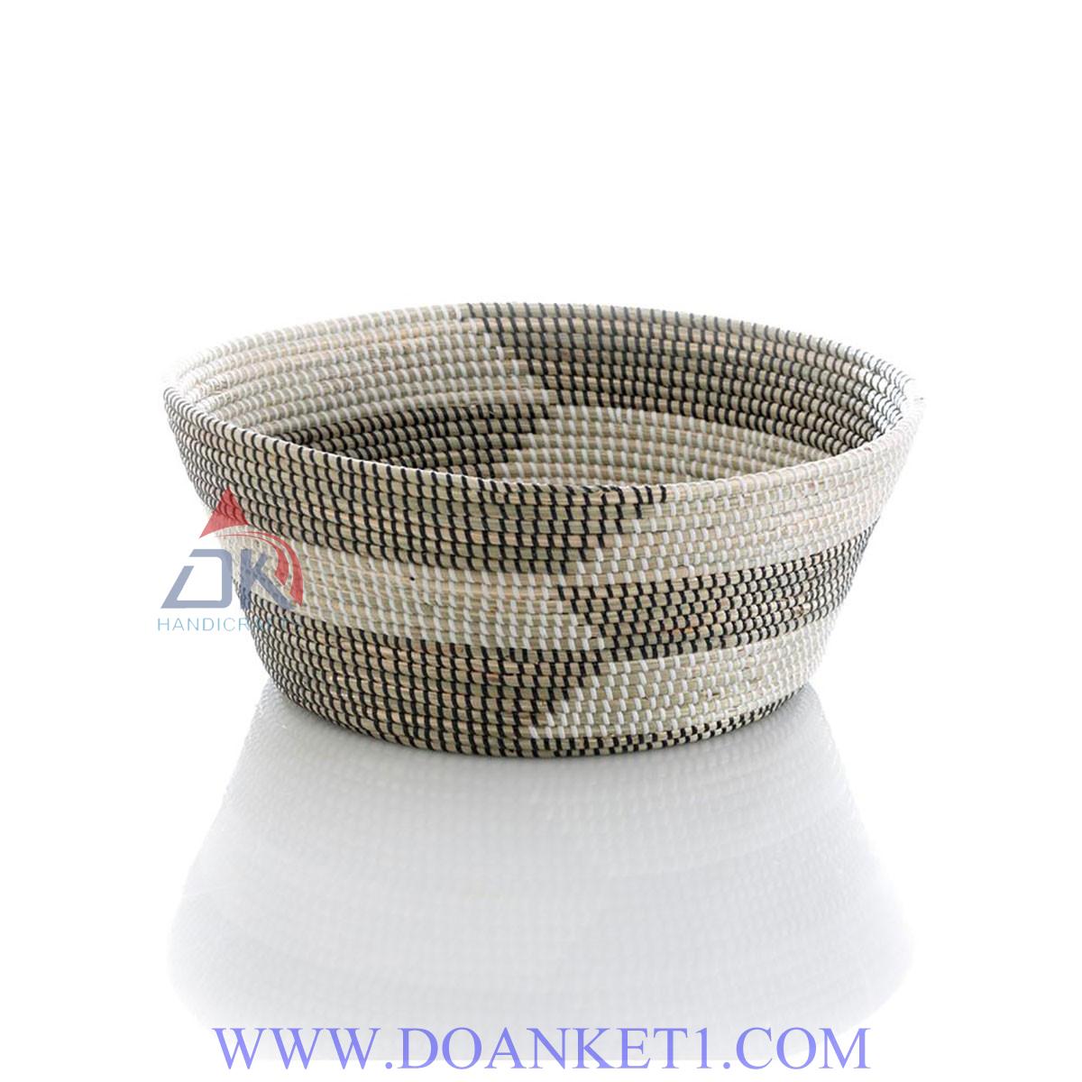 Seagrass Basket # DK180