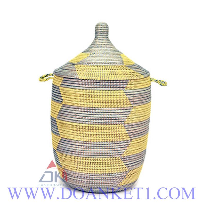 Seagrass Hamper # DK182