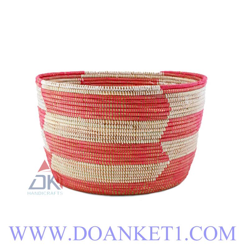 Seagrass Storage Basket # DK185