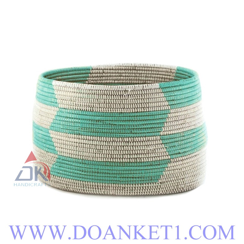Seagrass Basket # DK192