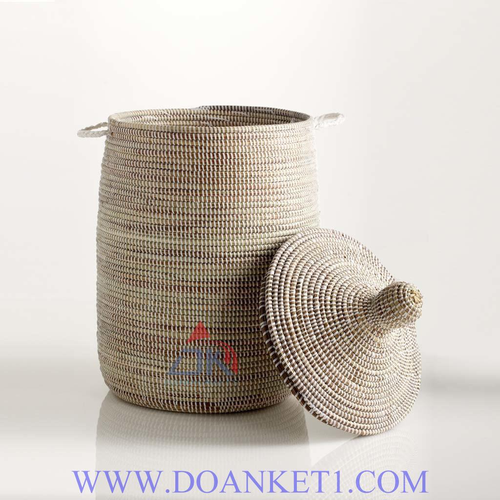 Seagrass Hamper # DK203