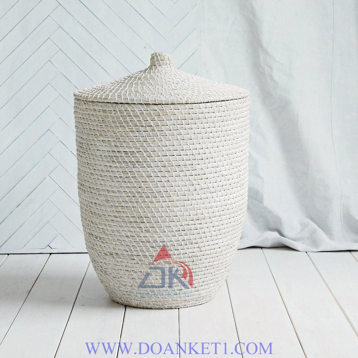 Seagrass Hamper # DK205