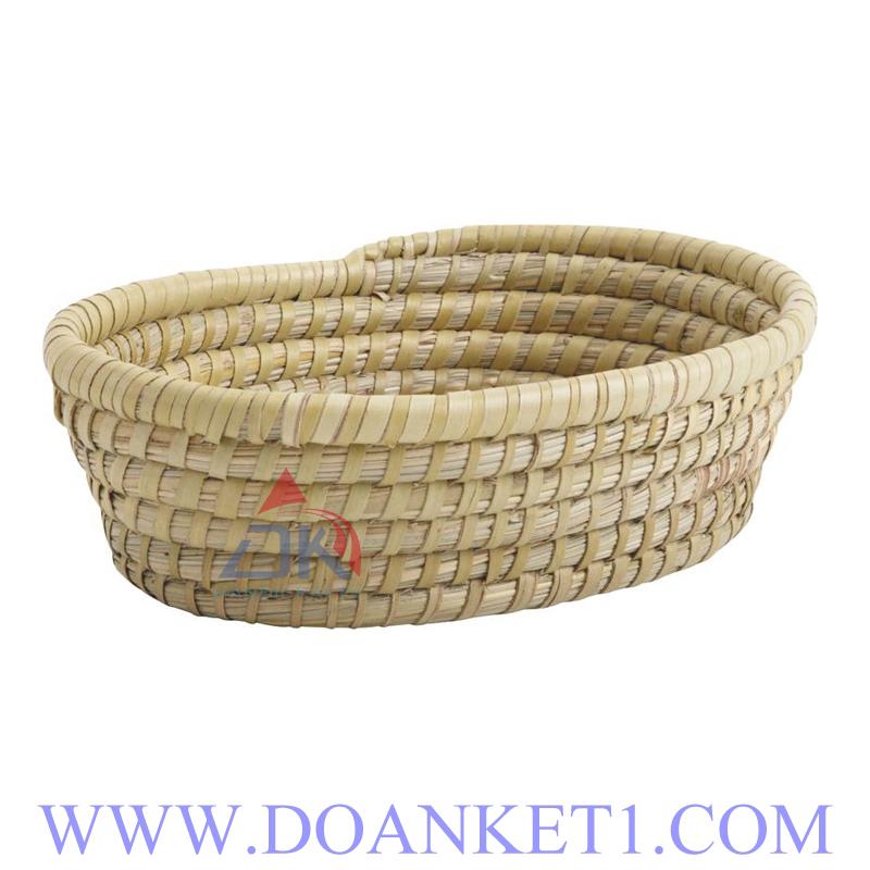 Seagrass Basket # DK208