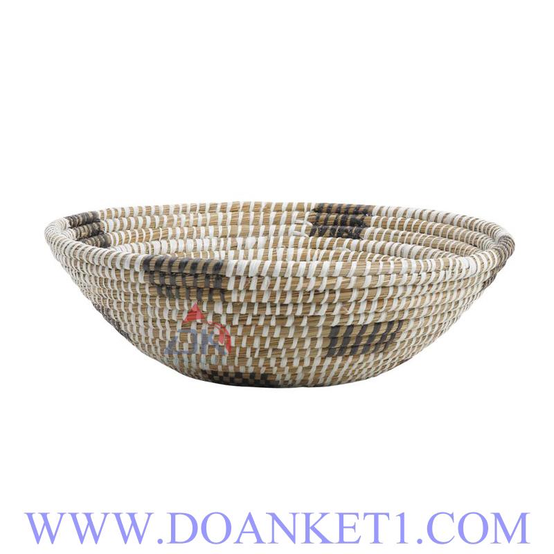 Seagrass Basket # DK215