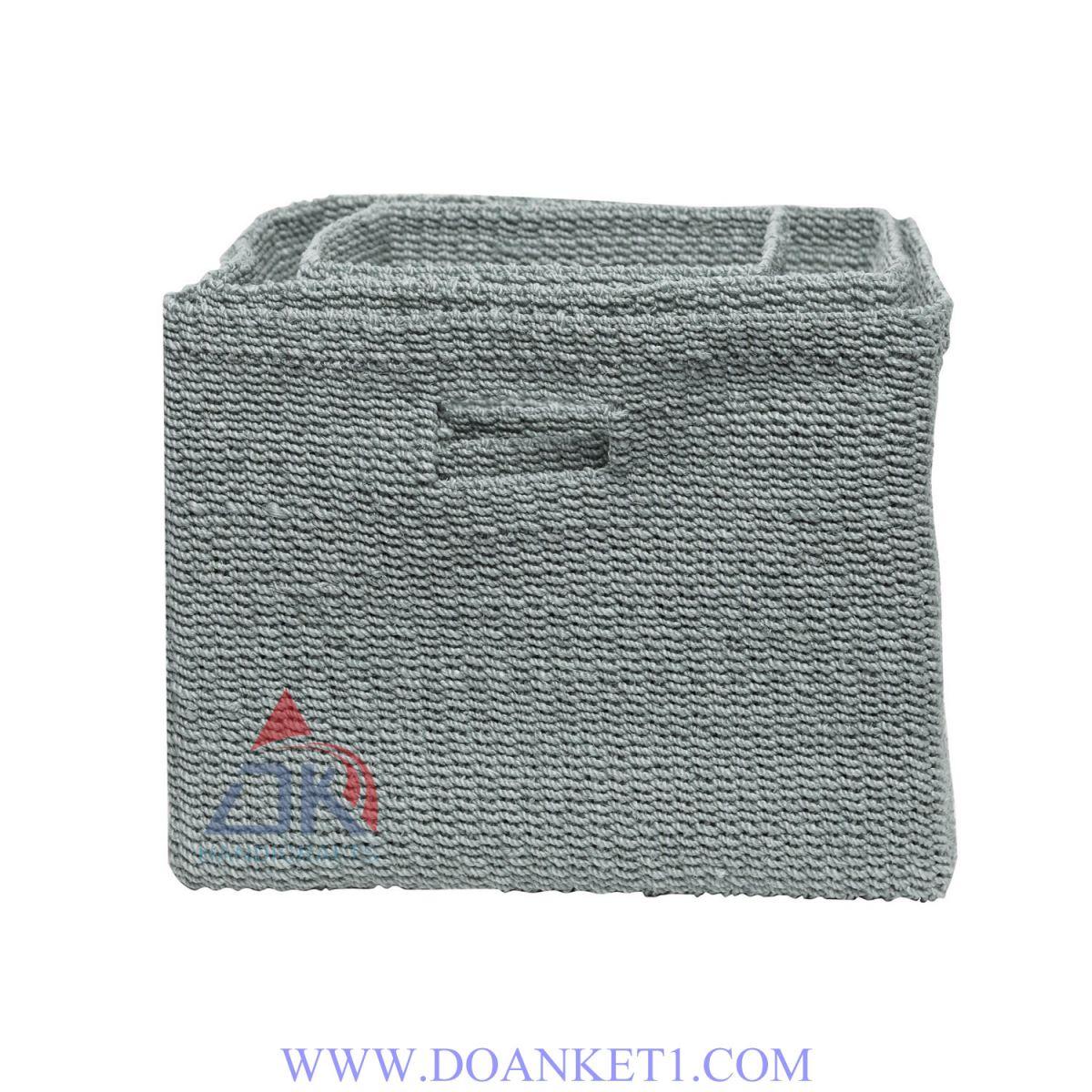 Textile Basket # DK137