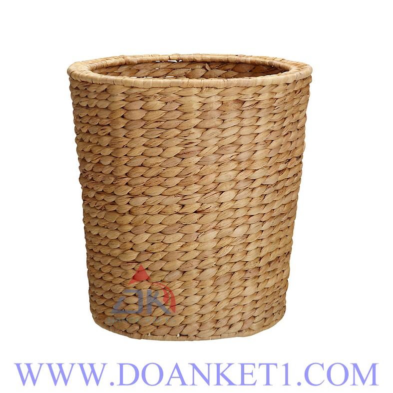 Water Hyacinth Storage Bin # DK418